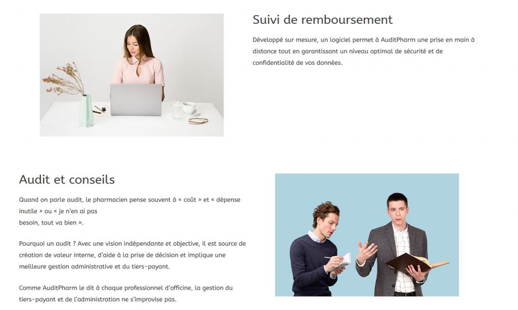 site auditPharm