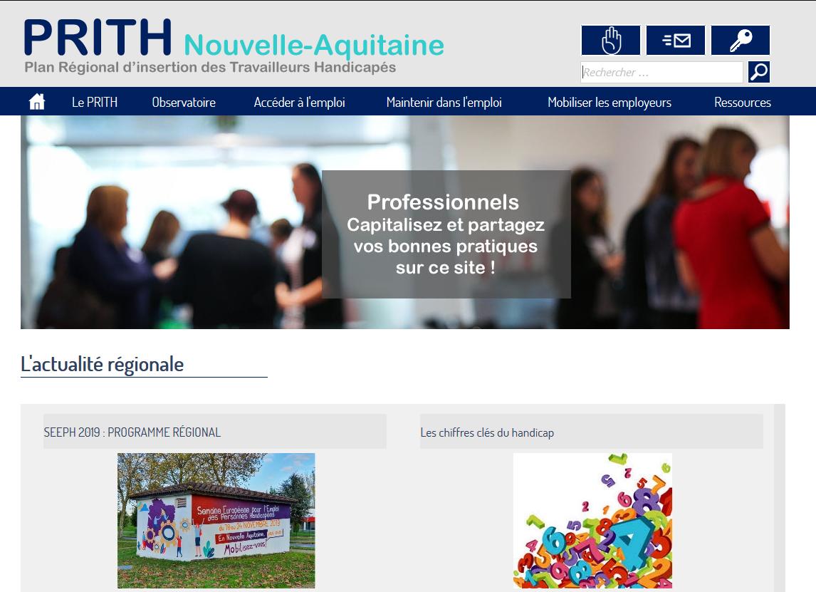 site PRITH