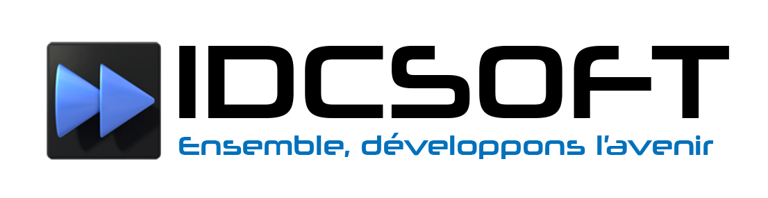 logo IDCSOFT