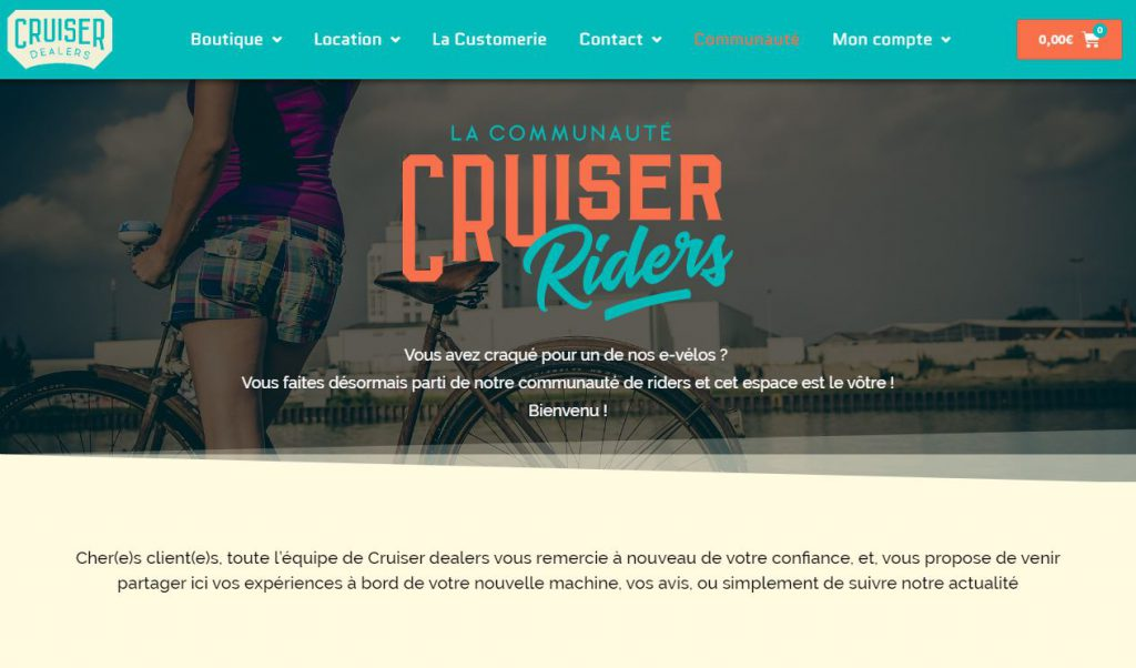 Site cruiser dealers